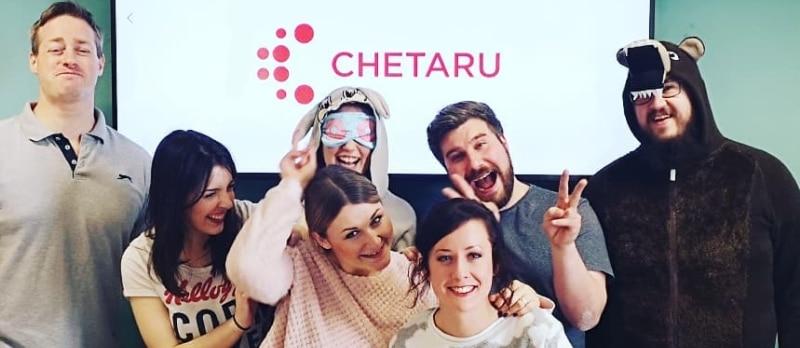 Chetaru UK Team